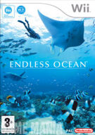 Endless Ocean product image