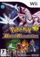 Pokémon Battle Revolution product image