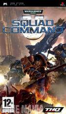 Warhammer 40,000 - Squad Command product image