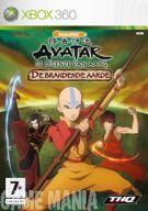 Avatar - De Brandende Aarde product image