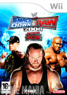 WWE Smackdown vs Raw 2008 product image