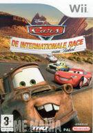 Cars - De Internationale Race van Takel product image