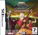 Avatar - De Legende van Aang - De Brandende Aarde product image
