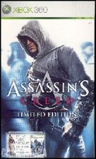 Assassin's Creed Limited Edition product image