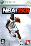 NBA 2K8 product image