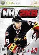 NHL 2K8 product image