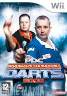 PDC World Championship Darts 2008 product image