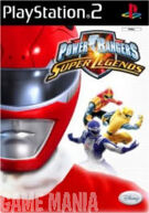 Power Rangers - Super Legends product image