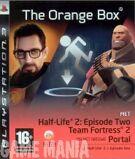 Half Life 2 - Orange Box product image