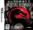 Mortal Kombat Ultimate product image
