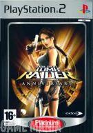 Tomb Raider - Anniversary - Platinum product image