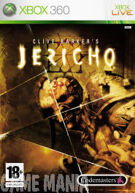 Jericho - Clive Barker's product image