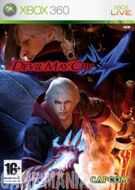 Devil May Cry 4 product image