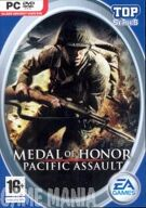 Medal of Honor - Pacific Assault product image