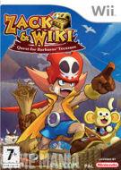 Zack & Wiki - Quest for Barbaros' Treasure product image