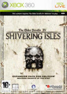 Elder Scrolls 4 - Shivering Isles (Add-On) product image