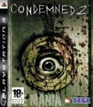 Condemned 2 product image
