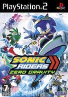 Sonic Riders - Zero Gravity product image