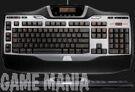 Keyboard Gaming G15 Qwerty Refresh - Logitech product image