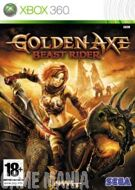 Golden Axe - Beast Rider product image