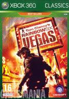 Rainbow Six - Vegas - Classics product image