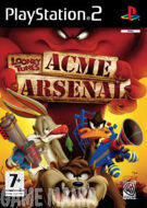 Looney Tunes - ACME Arsenal product image