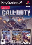 Call of Duty Trilogy product image