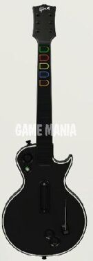 Guitar Wireless Les Paul product image