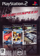 Need for Speed Collector's Series - Platinum product image