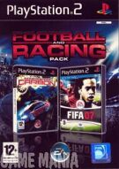 FIFA 07 + Need for Speed Carbon - Platinum product image