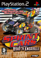 Sprint Cars - Road to Knoxville product image