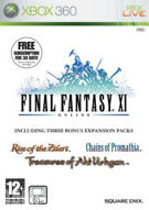 Final Fantasy XI - Wings of the Goddess (Add-On) product image