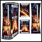 Xbox 360 Faceplate Mass Effect + Skinz product image