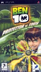 Ben 10 - Protector of Earth product image