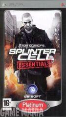 Splinter Cell - Essentials - Platinum product image