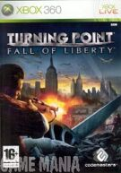 Turning Point - Fall of Liberty product image