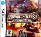 Advance Wars - Dark Conflict product image