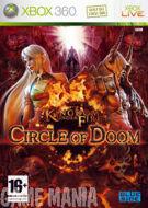 Kingdom under Fire - Circle of Doom product image