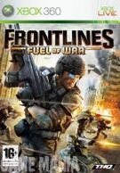 Frontlines - Fuel of War product image