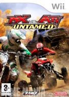 MX vs ATV - Untamed product image