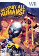 Destroy All Humans - Big Willy Unleashed product image