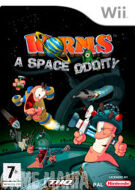 Worms - A Space Oddity product image