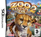 Zoo Tycoon 2 DS product image