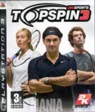 Top Spin 3 product image