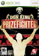 Don King Presents Prizefighter product image