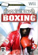 Don King - Boxing product image