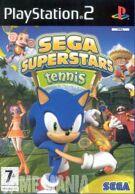 SEGA Superstars Tennis product image