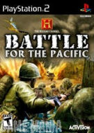 Battle for the Pacific product image