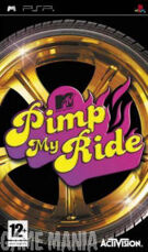 Pimp My Ride product image