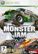 Monster Jam product image